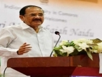 India accords top priority to deepening ties with African nations: Vice-President Naidu