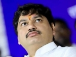 Maharashtra Polls: Dhananjay Munde urges for jammers at strongrooms