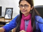 Two held for threatening DCW chief : Delhi Police