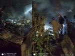 Five of a family die in massive fire in Assam's Dibrugarh