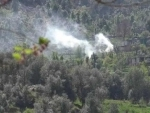 Two Indian civilians injured as Pakistan violates ceasefire in Poonch