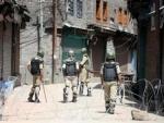 Jammu and Kashmir: Grenade attack in Srinagar leaves 1 civilian killed