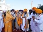 PM Modi inaugurates Integrated Check Post, flags off 1st batch of pilgrims at Kartarpur Sahib corridor