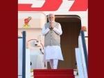 PM Modi reaches Brasilia to attend BRICS summit