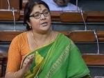 Uproar in Lok Sabha over para teachers' agitation in West Bengal