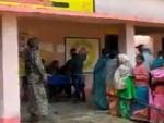 Jharkhand: Maoists destroy bridge in Gumla as polls underway, no casualties reported