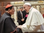Cardinal Bo appeals to Myanmar's rulers for dialogue with all