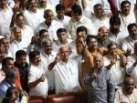 BJP sweeps Karnataka bypolls, Yediyurappa government set to continue