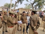 Seven policemen suspended over negligence in Unnao case