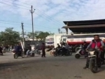 Curfew relaxed in Guwahati on Saturday