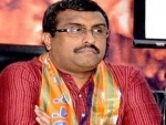 Indira lauded Savarkar, called him a 'remarkable son' of India: BJP leader Ram Madhav