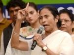Mamata condemns detention of Ramchandra Guha
