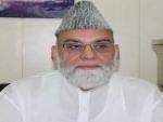 CAA has nothing to do with Indian Muslims: Shahi Imam of Delhi's Jama Masjid
