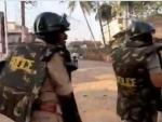 CAA protest: Curfew continues in Mangaluru, no untoward incident reported