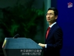 Ceasefire violations: China asks India-Pakistan to maintain restraint