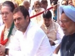 CWC meet on PM Modi's turf draws strategy for LS polls
