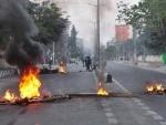 Anti-CAB protestors defy curfew in Assam