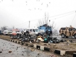 CRPF jawan from West Bengal martyred in Pulwama terror strike