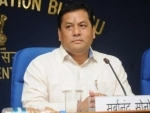 Cyclone Fani: Sonowal directs Chief Secretary for safety of Assamese tourists visiting Odisha