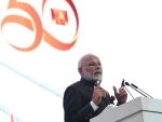 PM Modi highlights Act East Policy, says India  improved connectivity to boost ties