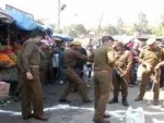 Police officer, his security guards injured in Sopore grenade attack