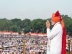 New Delhi: Modi wave all set to sweep seven LS seats