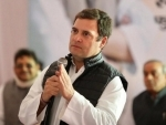 Rahul takes dig at Modi over The Hindu's report claiming BJP govt's deal not better