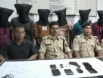 Nagaon petrol pump looting and shooting incident: Assam Police arrest six dacoits with arms