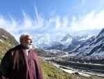 Narendra Modi: A timeline of his political career