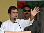 I am not Savarkar, I won't apologise: Rahul Gandhi hits out at BJP over 'Rape in India' row