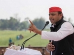 BJP accuses former UP CM Akhilesh Yadav of inciting riots