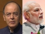 PM Modi drives to Jaitley's home after senior leader opts out of cabinet