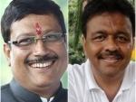 TMC leaders Partha, Firhad seek sternest action against Bidhannagar Mayor Sabyasachi Dutta