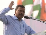 Will continue working Delhi people: Kejriwal after accepting defeat