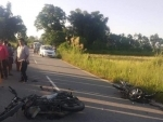 Two killed in road accident in Arunachal Pradesh's Changlang district