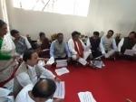 Assam: Opposition Congress, AIUDF stage massive protest against Citizenship (Amendment) Bill