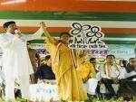 Bengal will show the way to 'poriborton' in Delhi as well: Abhishek Banerjee in Bongaon