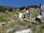 Himachal Pradesh: 42 dead as bus falls into gorge in Kullu