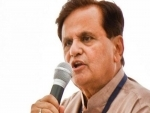 Ball is now on your court: Ahmed Patel tells AAP on alliance issue