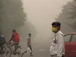 Doctors declare health alert in Kolkata on National Pollution Day