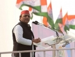 UP BJP can't form govt on its own: Akhilesh Yadav