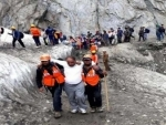 Terrorists backed by Pakistan Army trying to disrupt Amarnath Yatra: Indian Army