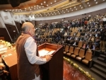Shah holds meet with various stakeholders from Arunachal on CAB, assures to protect interest of indigenous people