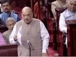 Rajya Sabha passes Citizenship (Amendment) Bill