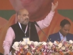 Country will have new PM every day if mahagathbandhan comes to power: Amit Shah