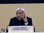 India to start voting on Apr 11 in 7-phase general elections, results on May 23