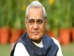 Bengal Guv & CM pay tribute to former PM Atal Bihari Vajpayee on his birth anniversary