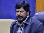 Athawale advises Pawar to join NDA, says he may get plum portfolio at the Centre