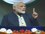 Surgical strike reflected new policy needed to tackle terrorism: Narendra Modi