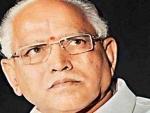 Karnataka Bypolls: Counting begins, BJP takes early lead